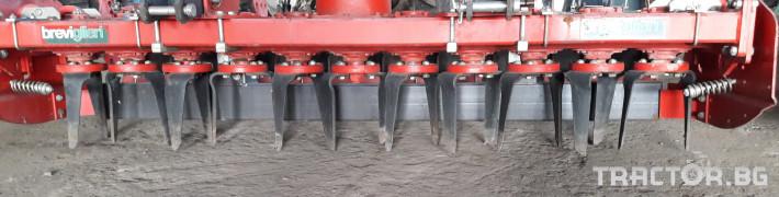 Брани Активна брана Breviglieri MEK 100/230 1 - Трактор БГ
